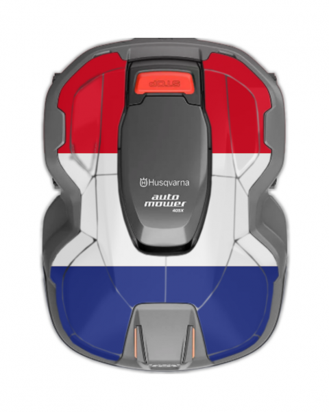 Stickerset voor AUTOMOWER® 435X AWD / 535X AWD